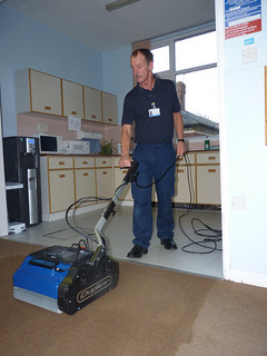 Start General Cleaning Business With Duplex